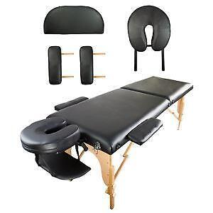 Portable Chiropractic Table Ebay
