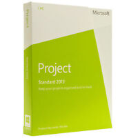 Microsoft Project Professional 2013 - for 2 pc's