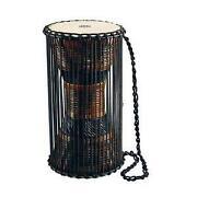 Large African Drum