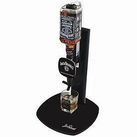 Jack Daniels Free Standing Optic Dispenser NEW BOXED