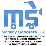 The Mobility Shop UK