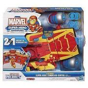 Playskool Marvel
