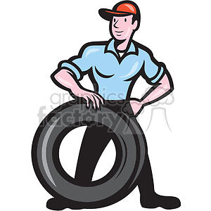 Looking for good used tires
