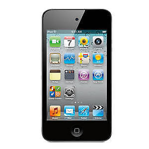 iPod Touch 4th 8GB (A1367)