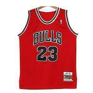 Michael Jordan Jersey: Basketball-NBA | eBay