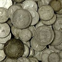 Buying Silver Canadian Coins, Sterling, Bullion, Medals, Gold