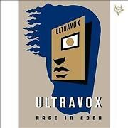 Ultravox Rage in Eden