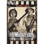 Laurel Hardy DVD