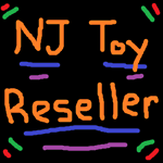NJ Toy Reseller