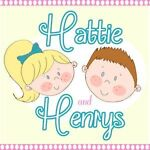 Hattie and Henry s 77a