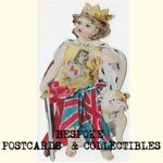 BESPOKE Postcards and Collectibles