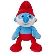 Build A Bear Smurf
