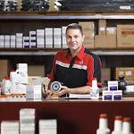 Hunter Automotive Parts Store
