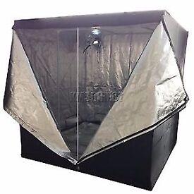 hydroponics tents
