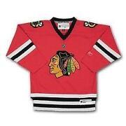 Chicago Blackhawks Kids Jersey