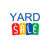 YARD SALE Saturday, Oct 14