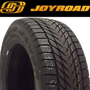 215/55R17 NEW WINTER TIRES JOYROAD 2 YEAR WARRANTY FREE INST/BAL