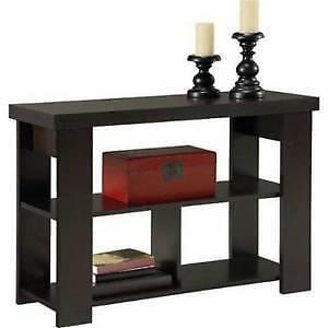 Brand New- Console & Sofa Table