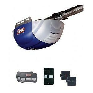 Genie garage door opener ebay genie garage door opener motors publicscrutiny Image collections