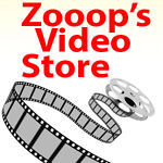 Zooop's Video Shop