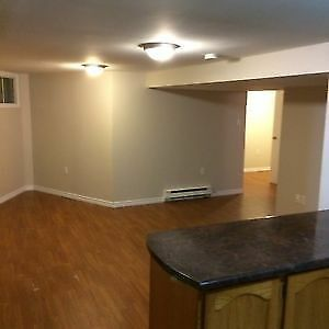 BACHELOR BASEMENT APARTMENT IN A SOUGHT AFTER AREA OF DARTMOUTH