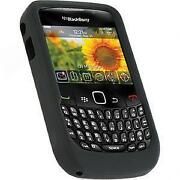 Blackberry Curve 9300 Silicone Case
