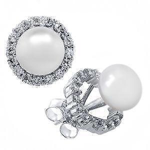 Pearl Earring Jackets