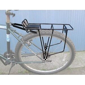 Looking for a Bike Back Rack Accessory