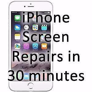 613 581 7988 - PRICE DROP - 5 5C 5S $60 - iPhone 6 $80 - 6+ $90, 6S $110  - 10% Off When You Repair Two Devices