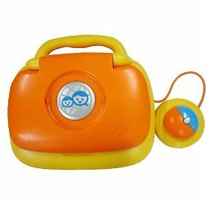 Vtech Tote & Go Laptop with Web Connect $20