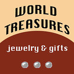 World Treasures Jewelry and Gifts