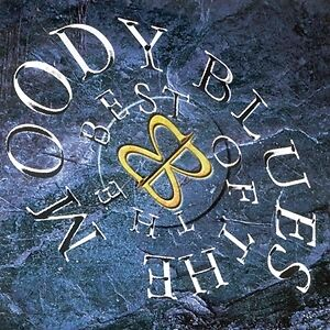 THE MOODY BLUES (VERY BEST OF - GREATEST HITS CD SEALED + FREE POST)