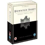 Downtown Abbey Series 1-2