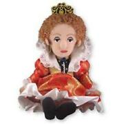 Queen Elizabeth Doll