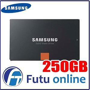 Samsung 256GB SSD 830 Series SATA3 6GB/s 2.5
