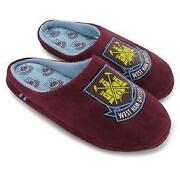 West Ham Slippers