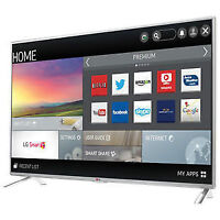 "LG 32LB5800 32"" LED SMART TV 1080P 60HZ TVCENTER.CA CLEARANCE"