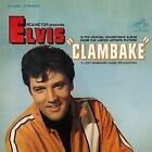 Elvis Clambake LP