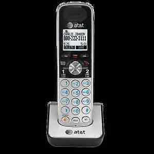 AT&T TL88002 DECT 6.0 ACCESSORY HANDSET