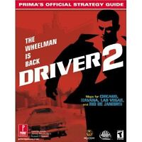 driver 2 official guide
