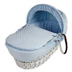 Baby 100% True Replacement Moses Basket Covers