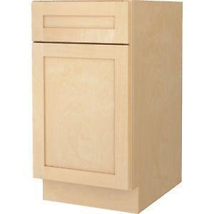Kitchen Base Cabinet | eBay
