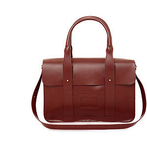 Dr. Martens Smooth Leather Bag