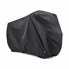Heavy duty XL bicycle cover