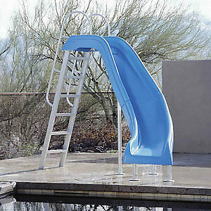 Looking for pool slide