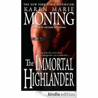 Immortal Highlander, A Discovery of Witches, Falling out of Time