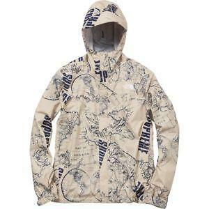 Supreme north face coats jackets ebay supreme north face venture gumiabroncs Gallery