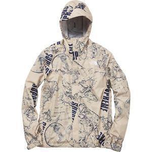 Supreme north face coats jackets ebay supreme north face venture gumiabroncs Images