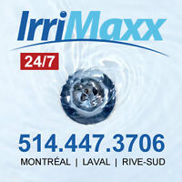 Drain/Sewer Cleaning/Débouchage RBQ number 5663-4538-01