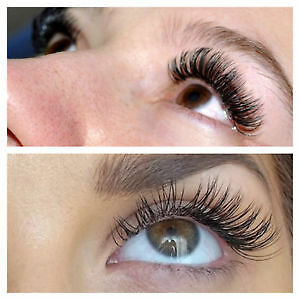 Wake up pretty!Eyelash extensions:Classic,3D,5D volume West Island Greater Montréal image 5